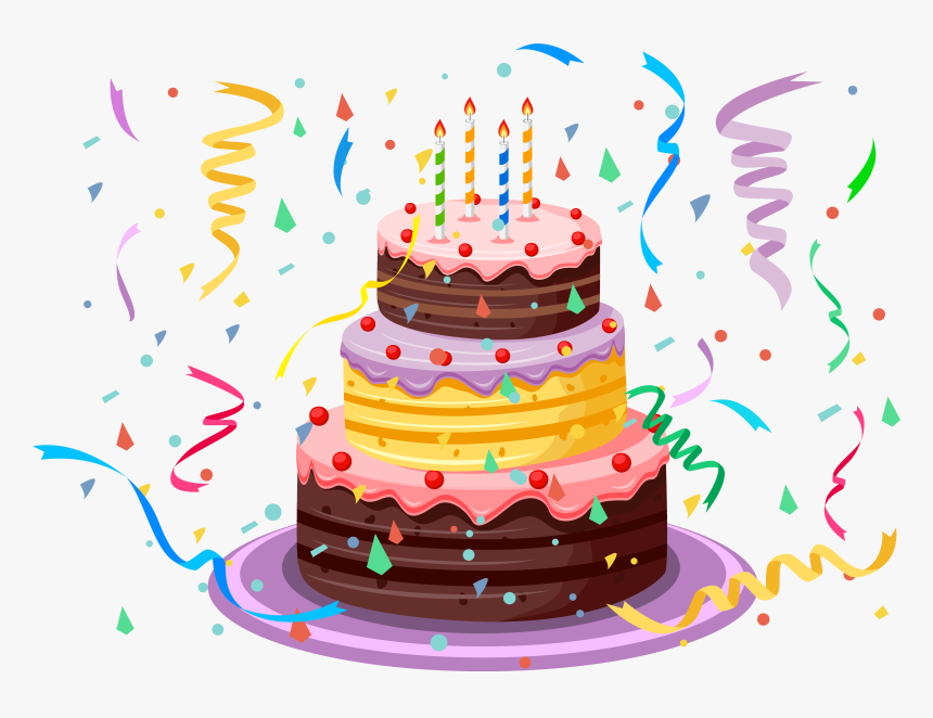 Awe Inspiring Transparent January Birthdays Clipart Happy Birthday Cake Png Funny Birthday Cards Online Eattedamsfinfo