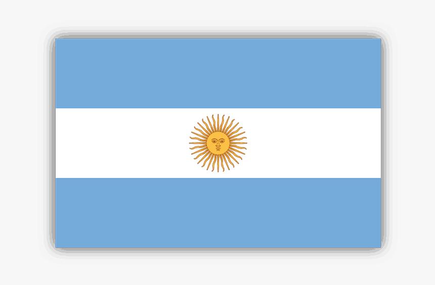 Argentina Flag Hd Png Download Transparent Png Image Pngitem