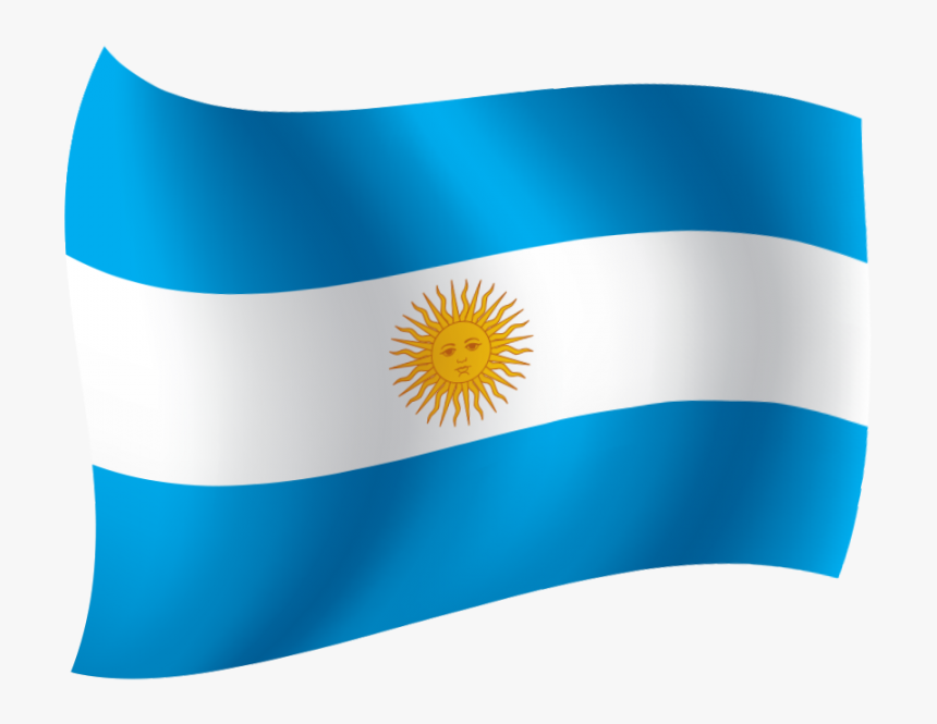 Free Download High Quality Argentina Vector Flag Png Flag