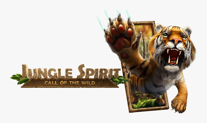 Jungle spirit call of the wild slot
