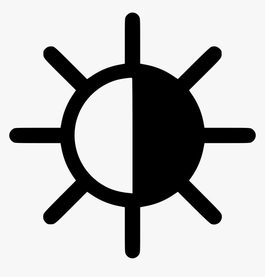 Transparent Half Sun Clipart Surf Icon Transparent Hd Png
