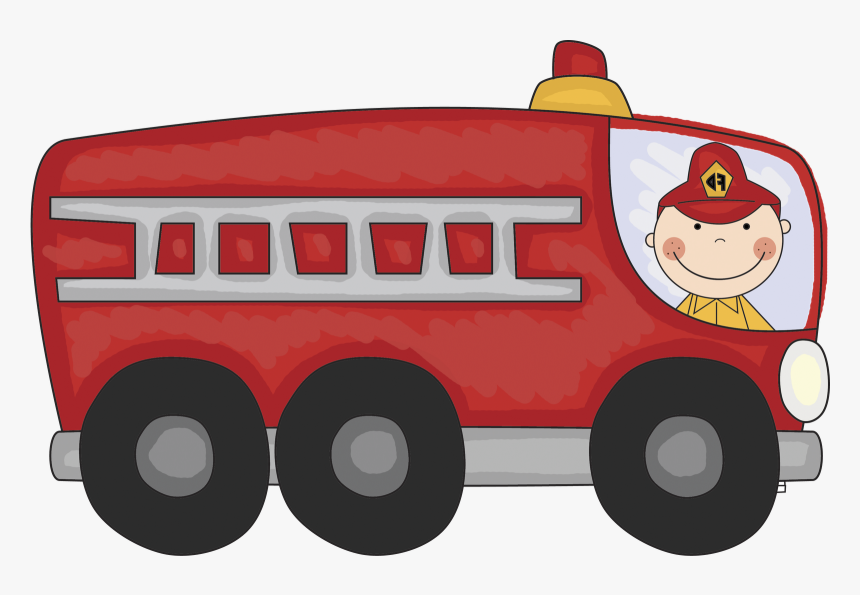 Free Fire Engine Clipart, Download Free Clip Art, Free Clip Art on Clipart  Library