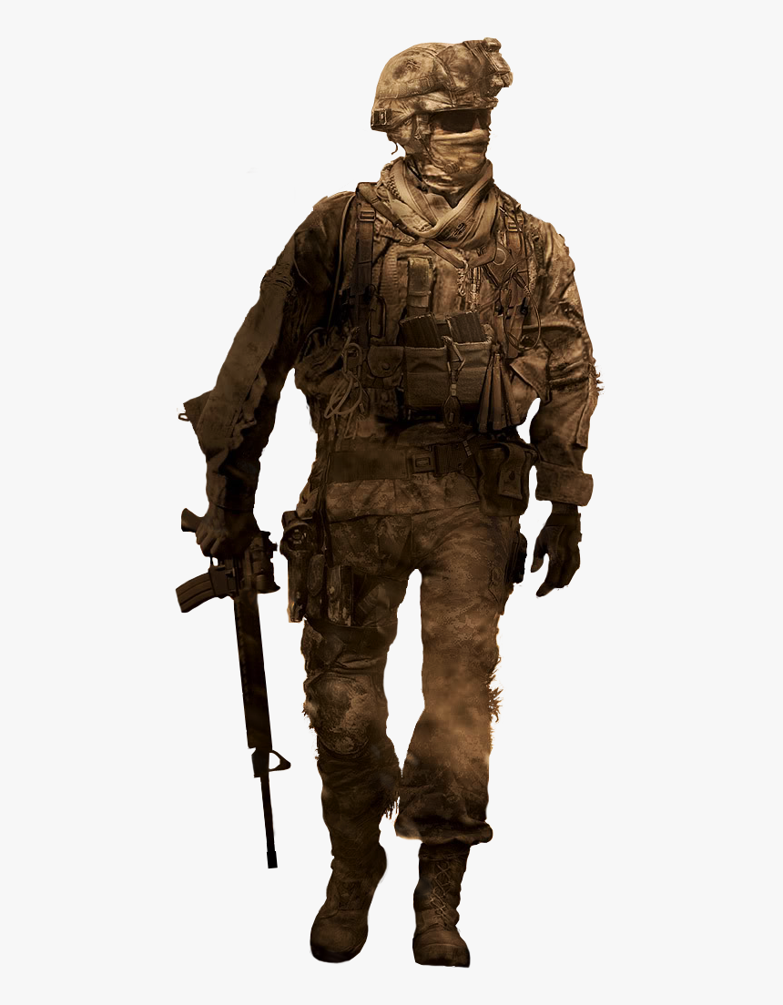 Call Of Duty Modern Warfare 2 Png Png Download Call Of Duty