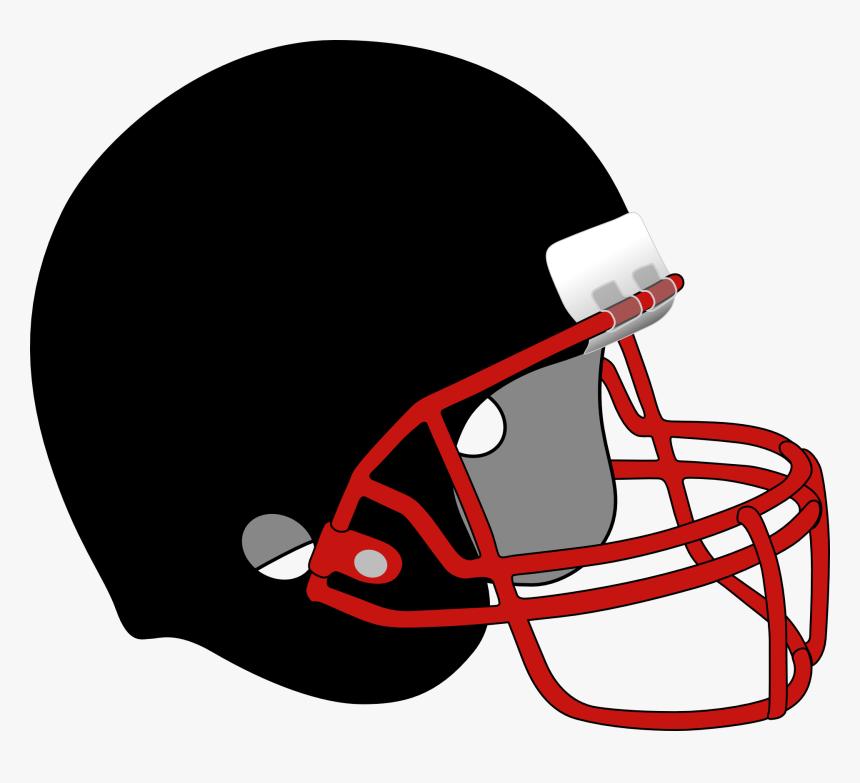 American Football Helmets Clip Art Orange And Blue Football Helmet Hd Png Download Transparent Png Image Pngitem