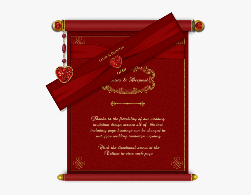 Indian Wedding Card Png Wedding Invitation Cards Hindu Marriage Transparent Png Transparent Png Image Pngitem
