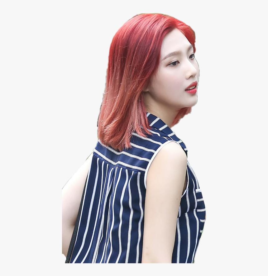 Transparent Sooyoung Png Red Velvet Joy Hair Png Download Transparent Png Image Pngitem