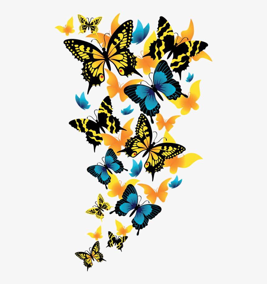 Butterflies Clipart Picture ...