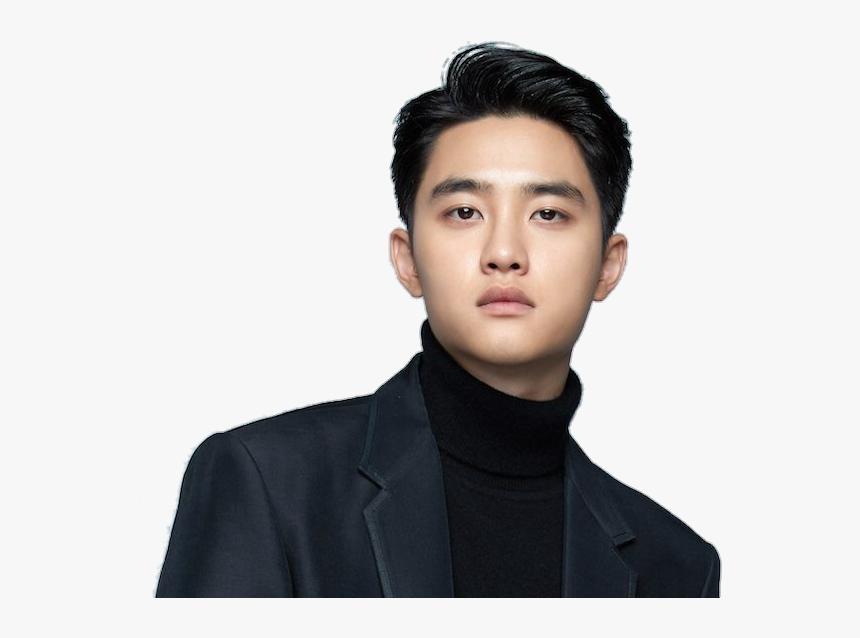 O Kyungsoo Exo Sticker Do Exo Hd Png Download Transparent Png Image Pngitem