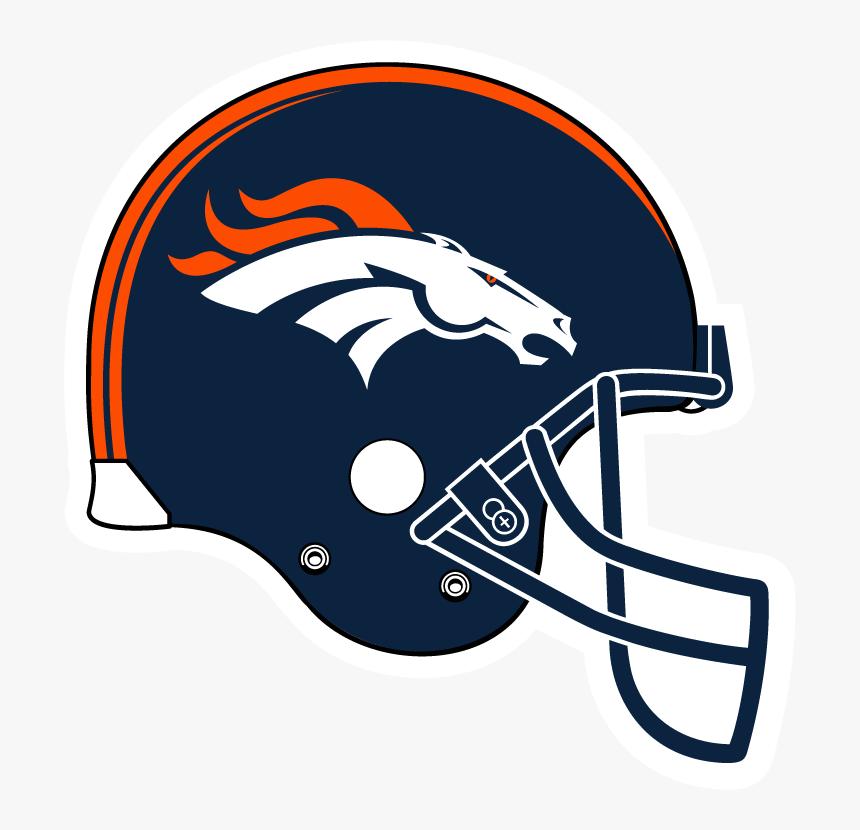Free Clipart Nfl Football Logos Denver Broncos Helmet Png Transparent Png Transparent Png Image Pngitem