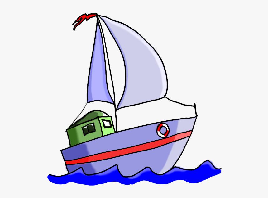Boat Clipart Png Cartoon Boat Clipart Transparent Png Transparent Png Image Pngitem