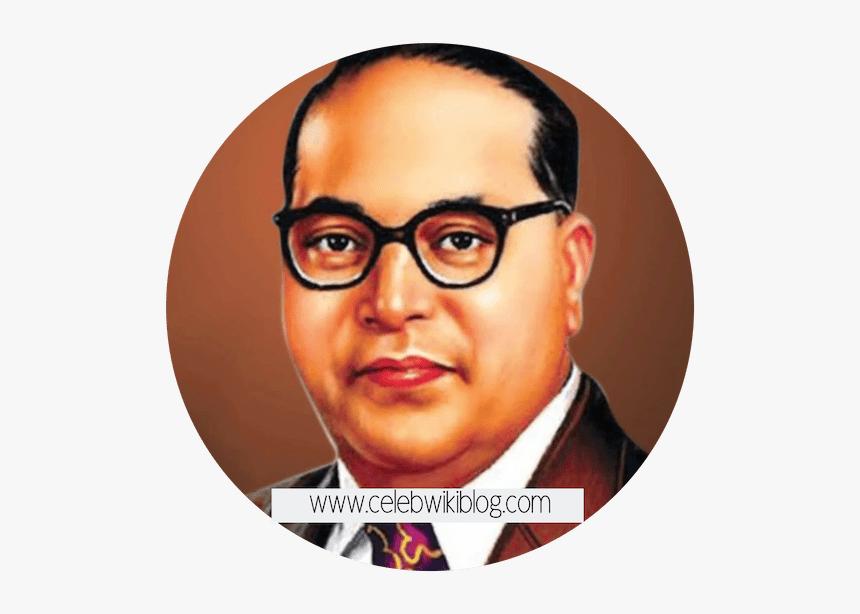 B R Ambedkar 14 April Dr Ambedkar Hd Png Download Transparent