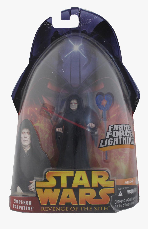 Emperor Palpatine Star Wars Revenge Of The Sith Action Star Wars Hd Png Download Transparent Png Image Pngitem