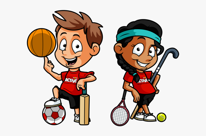 Athlete Clipart Physical Education - Physical Education Png ...