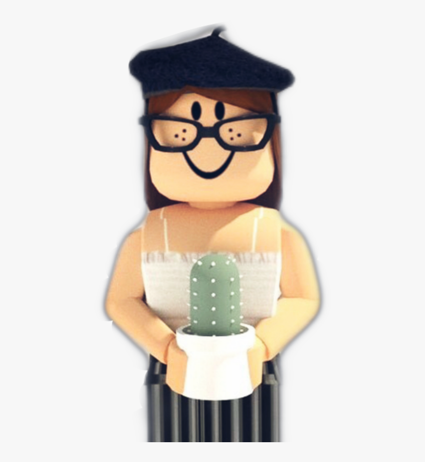 Roblox Aesthetic Avatars Girl Roblox Girl Picsart Transparent Roblox Gfx Girl Hd Png Download Transparent Png Image Pngitem