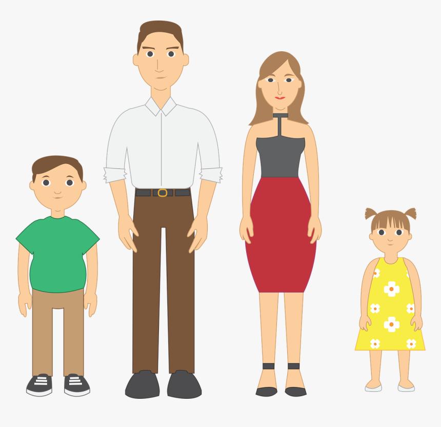 Gambar Ayah Ibu Dan Anak Hd Png Download Transparent Png Image Pngitem