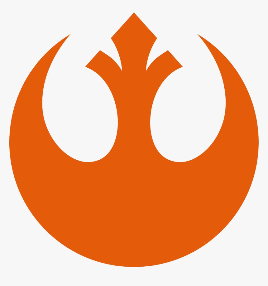 Star Wars Battlefront Logo Png Transparent Background Rebel