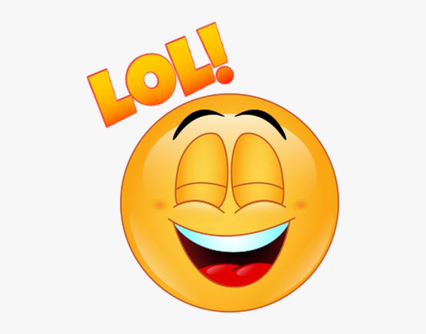 Emoji World Lol - Transparent Background Lol Emoji, HD Png Download ,  Transparent Png Image - PNGitem