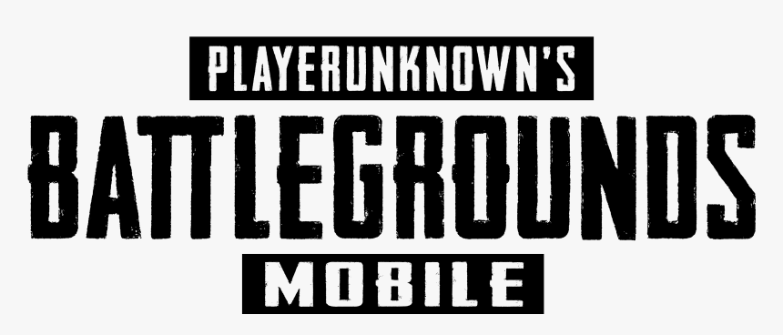 Graphics Logo Player Unknown Battleground Hd Png Download