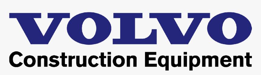 Volvo Construction Equipment Logo, HD Png Download , Transparent Png Image  - PNGitem
