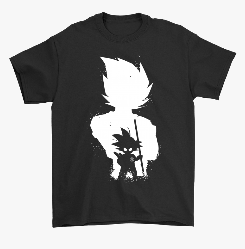 Son Goku Black And White Dragon Ball Shirts Iphone 11 Pro Max Wallpaper 4k Hd Png Download Transparent Png Image Pngitem