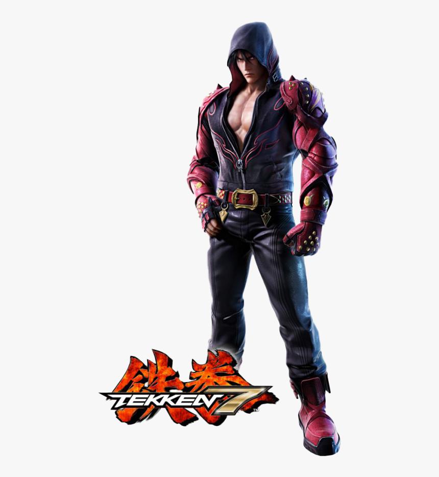 Transparent Tekken Png Jin Kazama Tekken 7 Png Png Download Transparent Png Image Pngitem