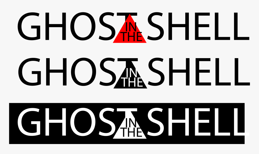 Download Ghost In The Shell Logo Ghost In The Shell Hd Png Download Transparent Png Image Pngitem