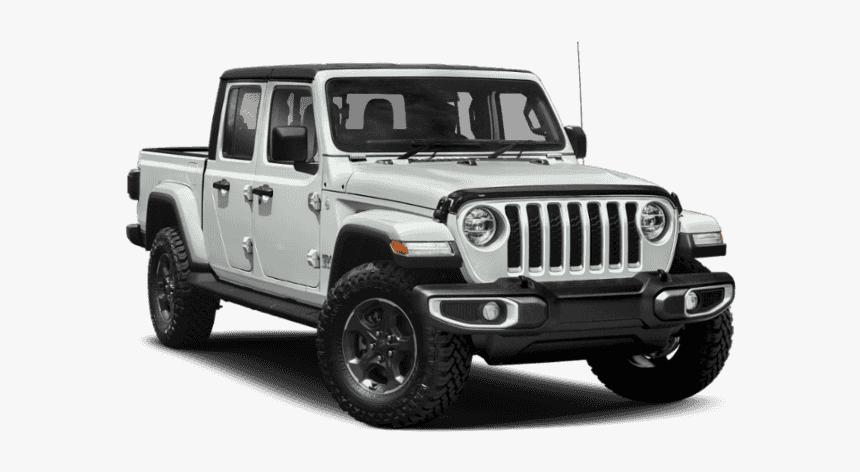 2020 Jeep Gladiator Sport Png