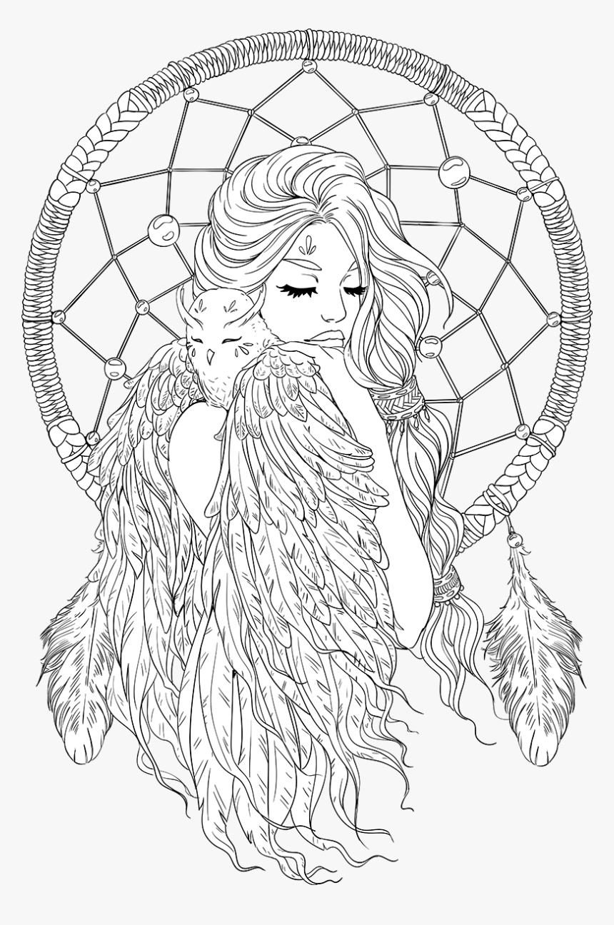 Transparent Tumblr Png Coloring Pages Coloring Pages For Adults