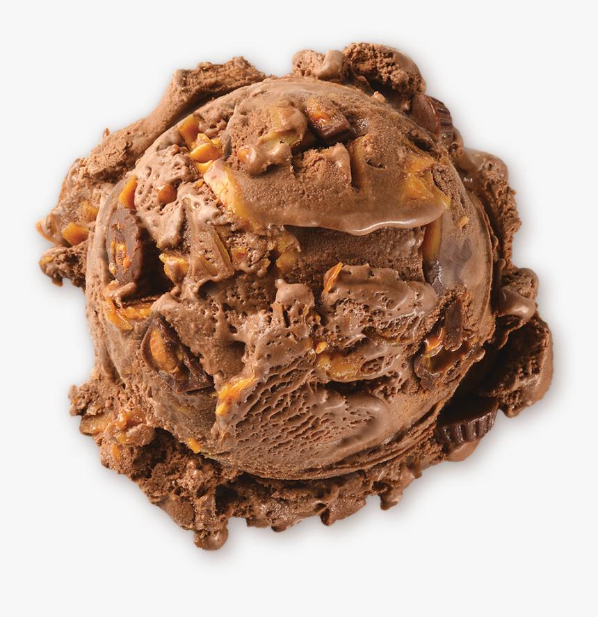 Milk Chocolate Peanut Butter Cup Ice