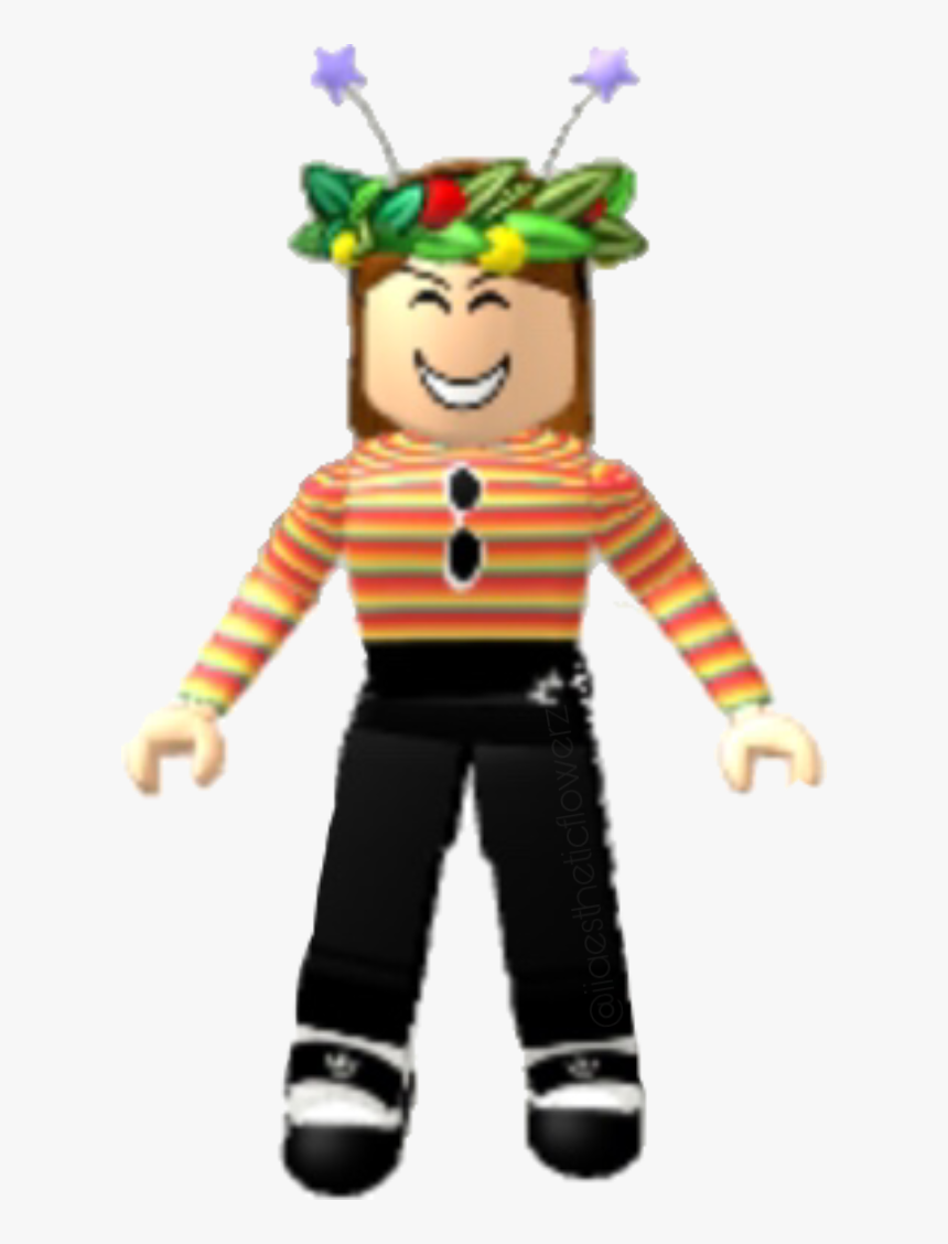 Roblox Character Aesthetic Notreally Cute Cloutgoogles Character Aesthetic Roblox Hd Png Download Transparent Png Image Pngitem