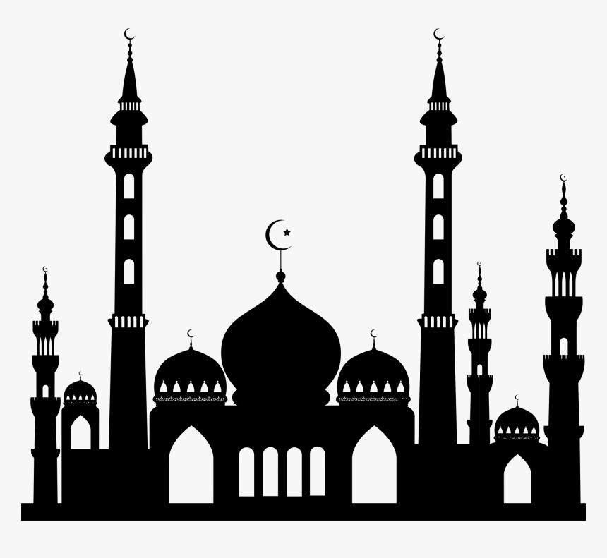 gambar masjid vector mosque clipart hd png download transparent png image pngitem masjid vector mosque clipart hd png