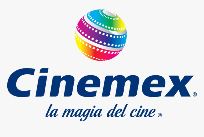 Cinemex La Magia Del Cine Logo Hd Png Download Transparent Png