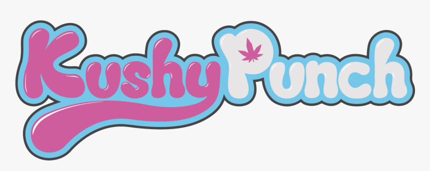 Kushy Punch Sticker, HD Png Download , Transparent Png Image - PNGitem