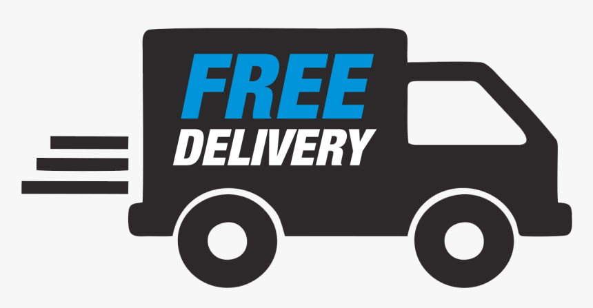 Transparent Delivery Png - Free Shipping Logo Png, Png Download ...