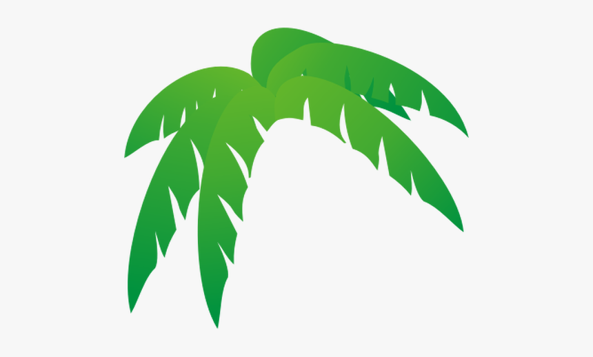 Palm S Tree Leaves Vector Illustration Palm Tree Leaves Cartoon Hd Png Download Transparent Png Image Pngitem Alibaba.com offers 5,103 animated leaves products. palm s tree leaves vector illustration