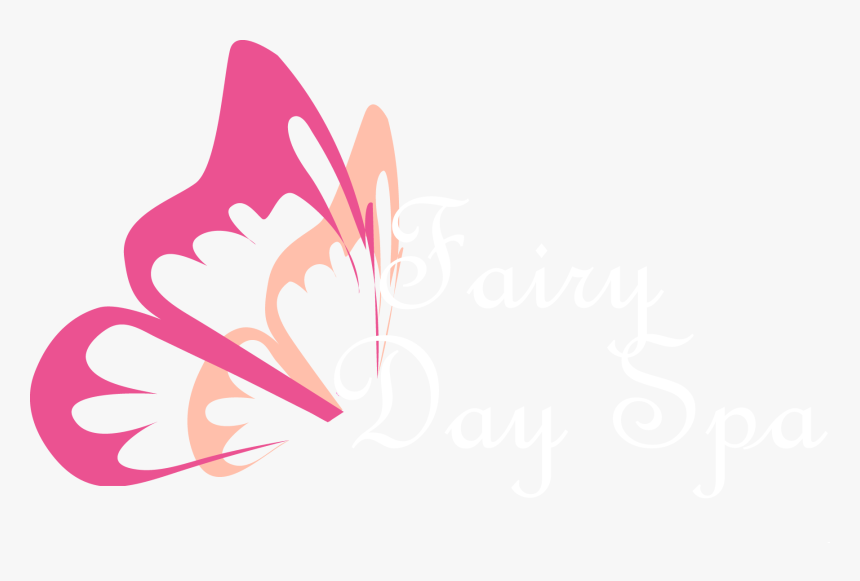 Fairy Day Spa Beauty Spa Logo Png Transparent Png Transparent