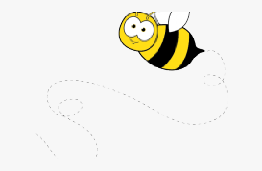 Cartoon Clipart Bee Png Cartoon Media
