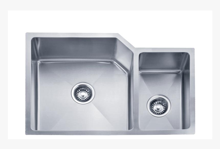 Dax Handmade 70 30 Double Bowl Undermount Kitchen Sink