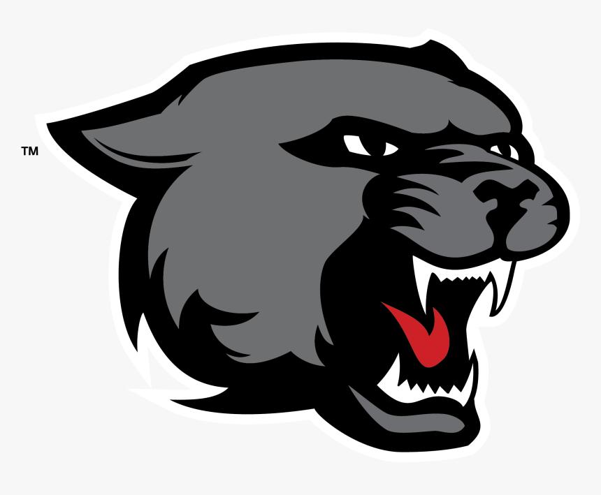 Panther Head Vector Easy Black Panther Animal Drawing Hd Png Download Transparent Png Image Pngitem