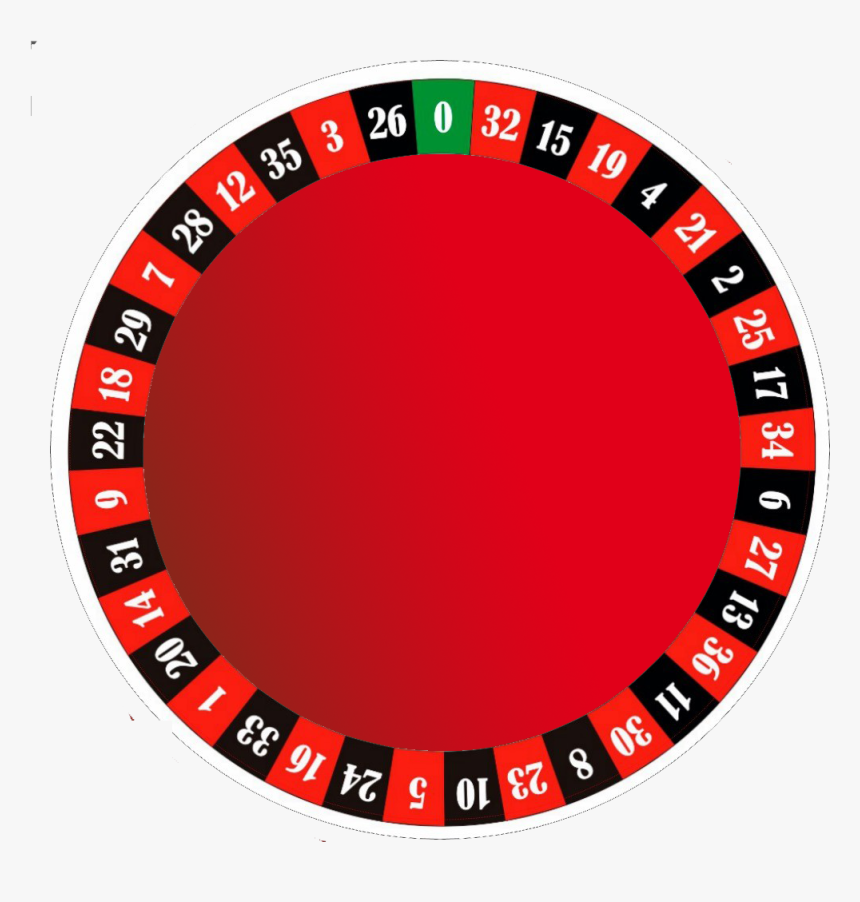 Casino Roulette Png Free Pic American Roulette Wheel