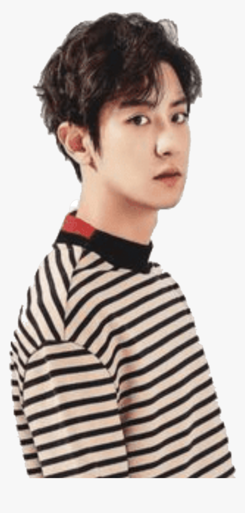 Exo Chanyeol Parkchanyeol Sticker Chan Yeol Stay With Me Hd Png Download Transparent Png Image Pngitem
