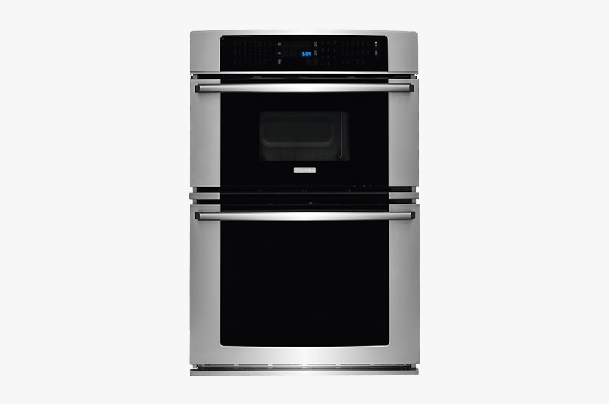 Kitchen Stove Electrolux Double Wall Oven Hd Png
