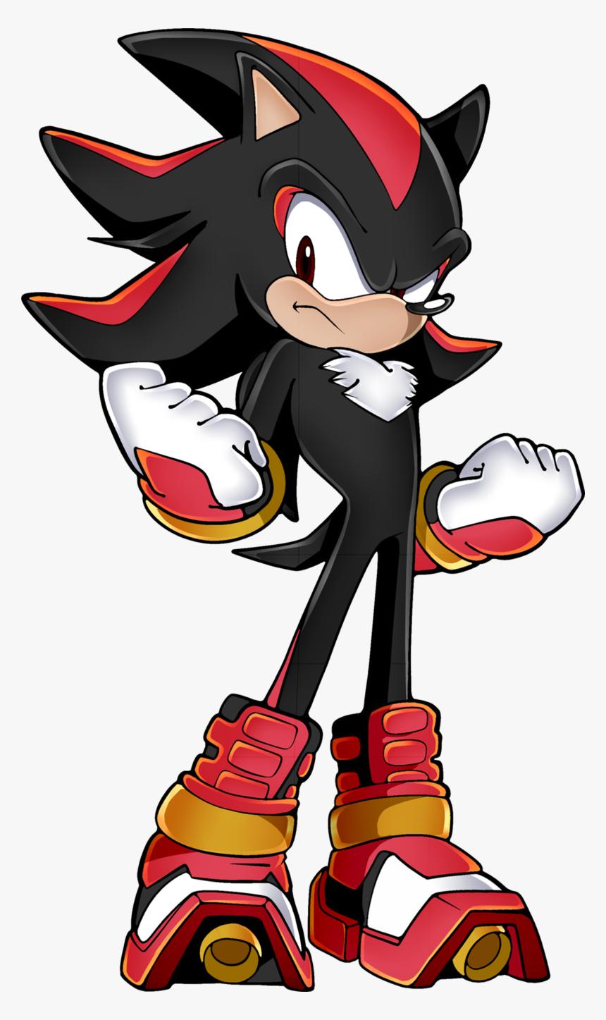 Transparent Shadow The Hedgehog Logo Png Sonic Boom Shadow Png Download Transparent Png Image Pngitem