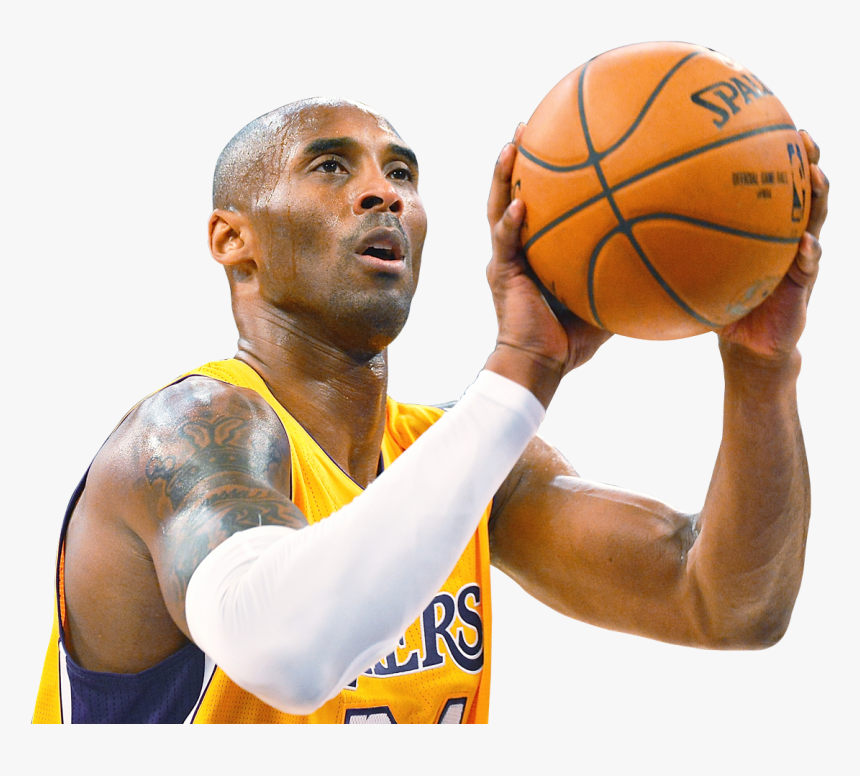 Kobe Bryant Basketball Kobe Bryant Wallpaper Iphone X Hd Png