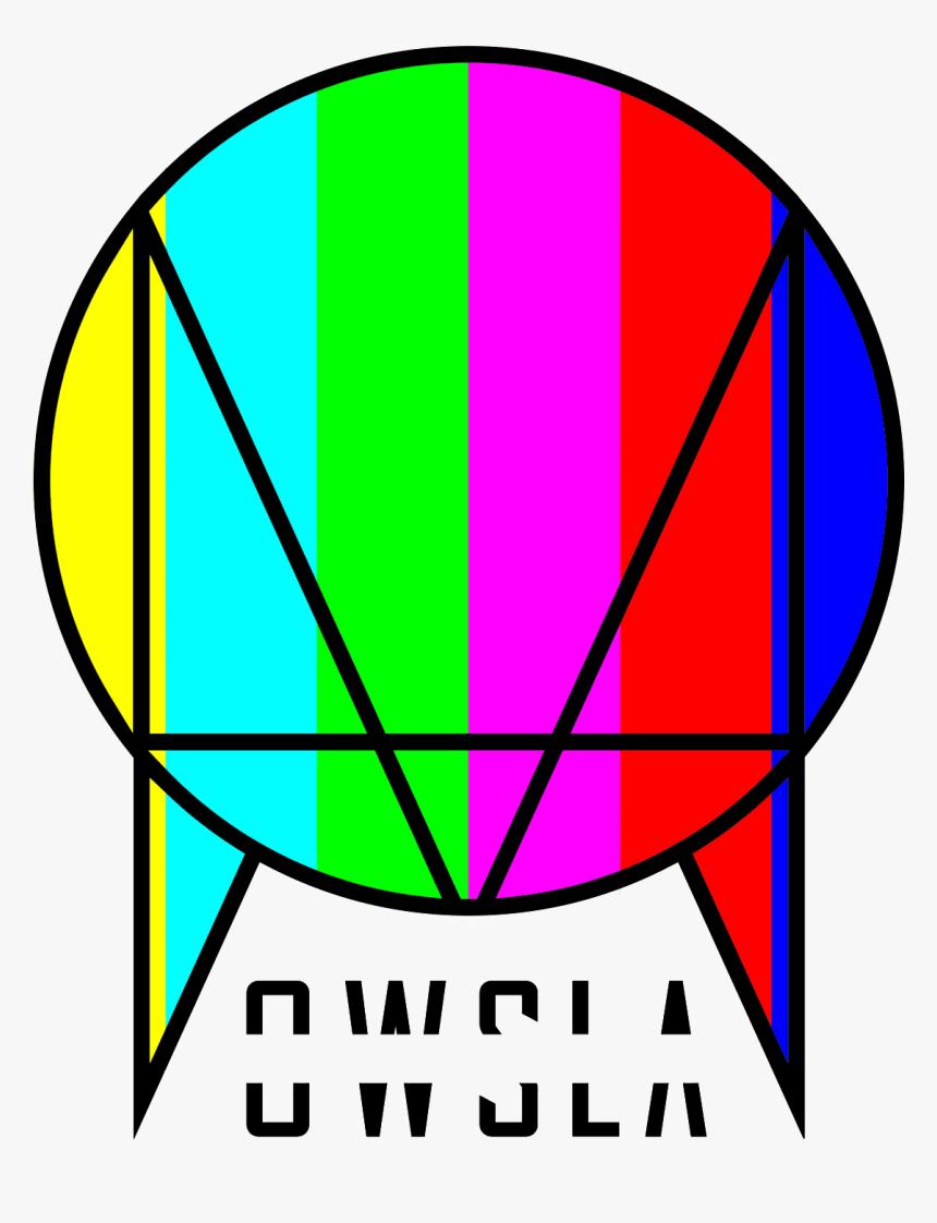 Owsla Logo Galaxy