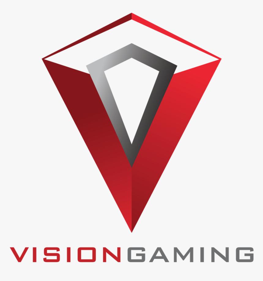 Vision Gaming Logos Png Download Emblem Transparent Png Transparent Png Image Pngitem