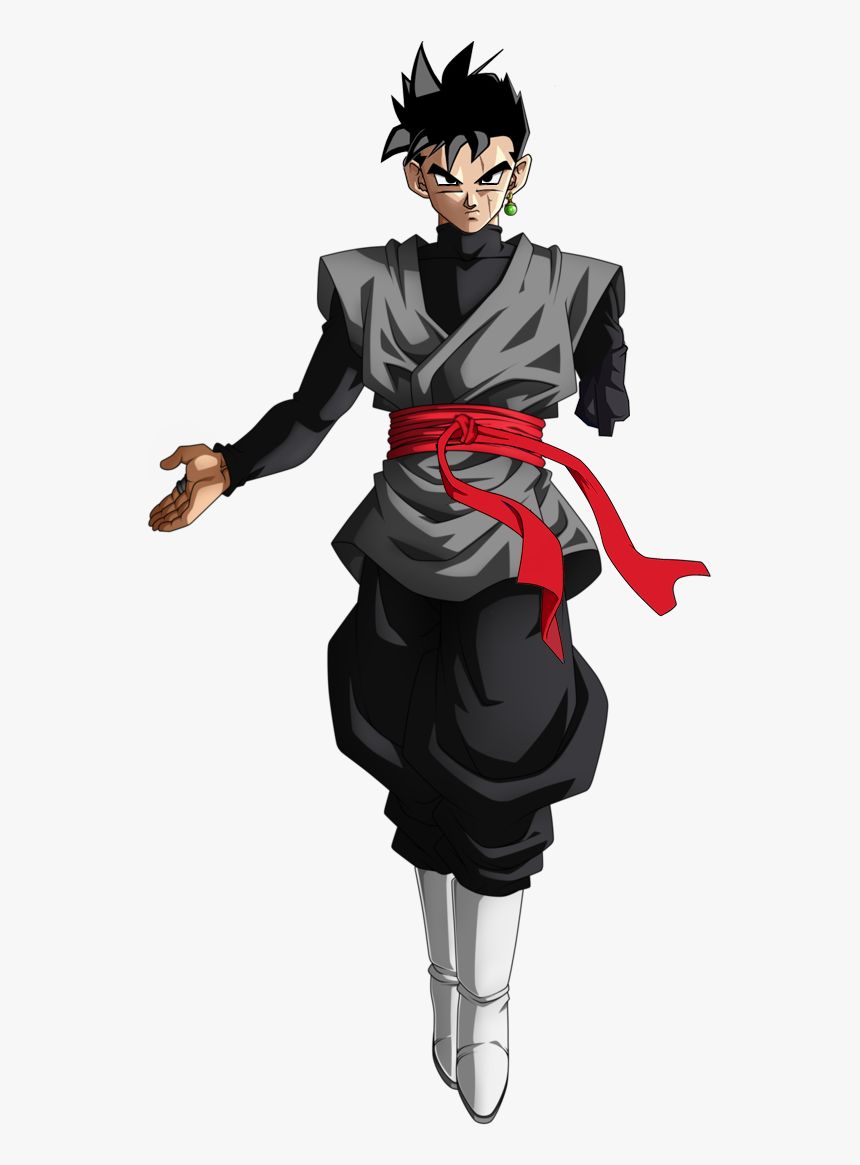Gokou Arms Png Goku Black Ssj Rose 3 Transparent Png Transparent Png Image Pngitem