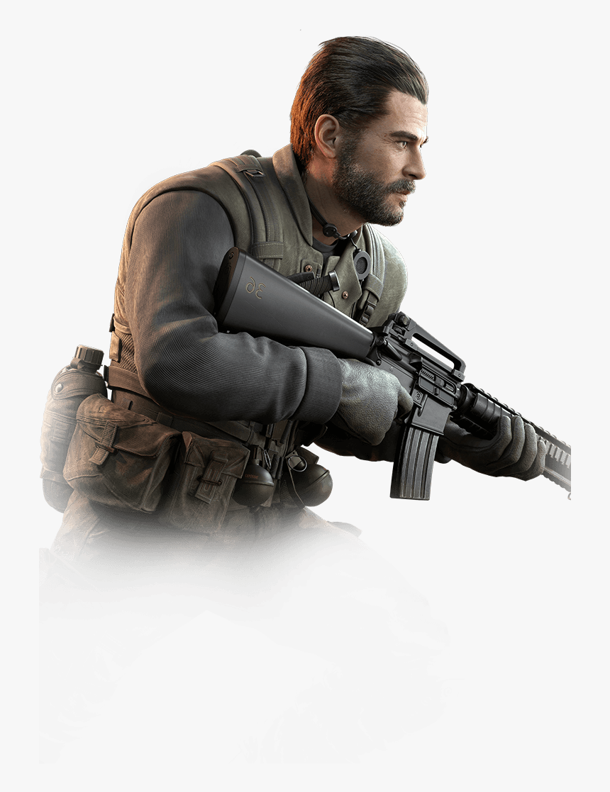 Alex Mason Call Of Duty Mobile Hd Png Download Transparent Png