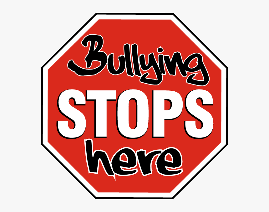 Royalty Free Conflict Clipart Relational Bullying - Anti Bullying Stop  Sign, HD Png Download , Transparent Png Image - PNGitem