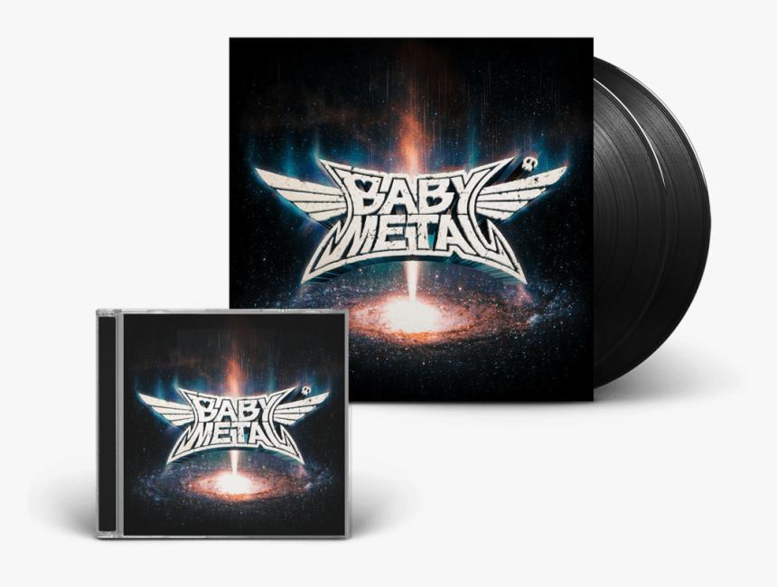 優雅 Babymetal Metal Galaxy Logo - スプラトゥーン 壁紙